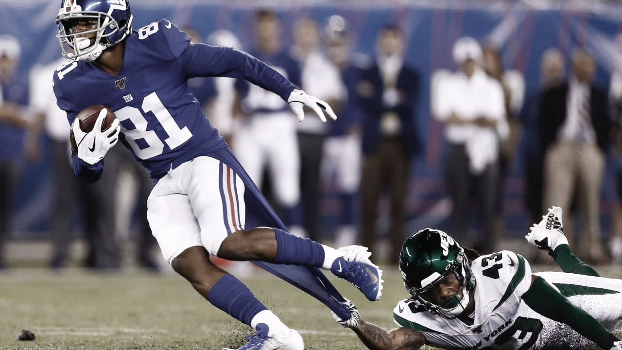 Giants se imponen a Jets en dueloneoyorkino