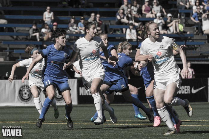 FC Kansas City vs Seattle Reign Preview: Blues look for second straight win at home