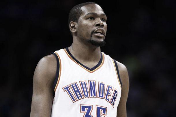 Nba, ultima chiamata per i Thunder. E il futuro di Durant è un'incognita