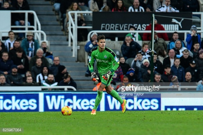 Darlow confident in United's comeback against Hull City