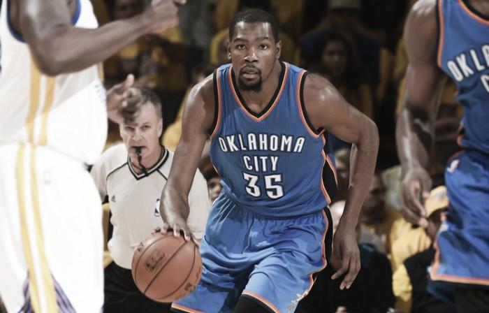 Nba playoffs, i Thunder si fermano sul più bello. Ma Durant potrebbe rimanere per un altro anno