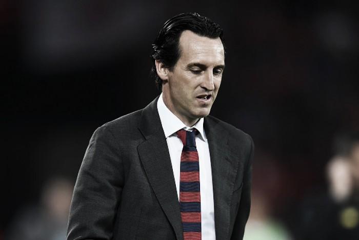"""Técnico do Sevilla elogia Barcelona pelo título da Copa do Rei: """"Foram eficientes"""""""