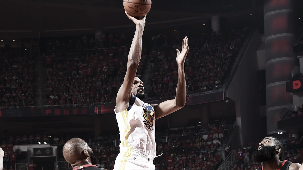 NBA playoffs, i Warriors e la sindrome della vittoria in tasca