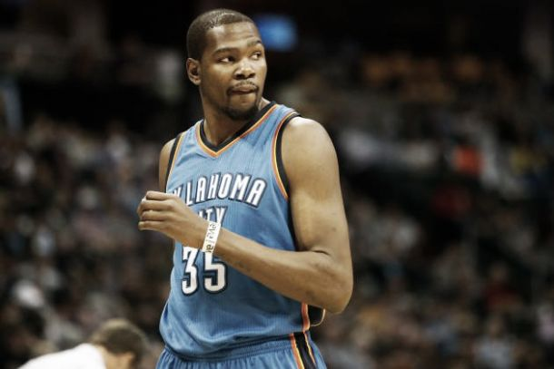Nba, i New York Knicks puntano Kevin Durant per il 2016