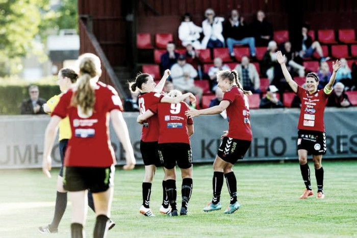 2016 Damallsvenskan team preview: Kristianstads DFF