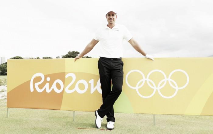 Após 112 anos, golfe volta aos Jogos Olímpicos com principais atletas fora do torneio