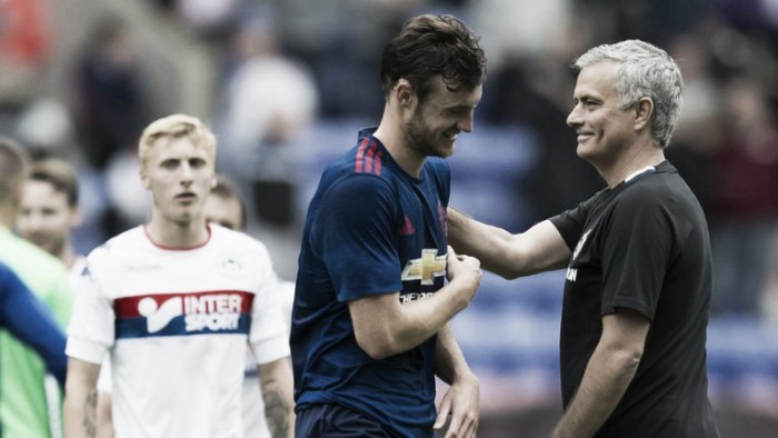 Will Keane nearing Manchester United exit