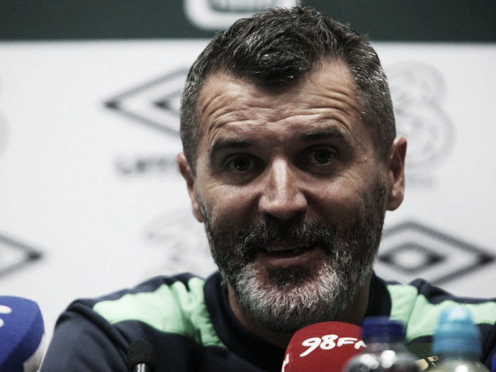 Unfair criticism on Marouane Fellaini, says Roy Keane