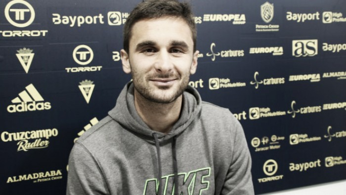 "Ivan Kecojevic: ""Se dice 'Keshioshevic', pero llamadme Keco"""