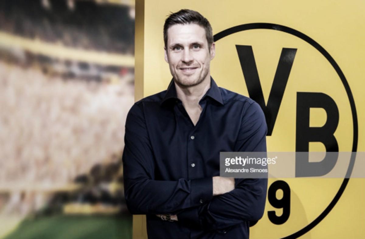 Kehl sobre su nuevo trabajo en Dortmund: ''Promoveré a los chicos''