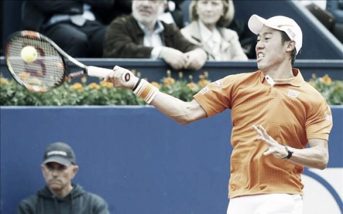 Atp Barcellona, ai quarti Nadal e Nishikori. Fuori Zverev