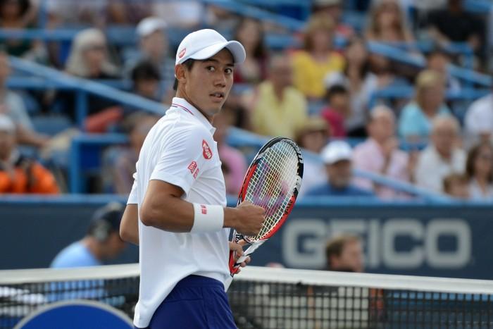Kei Nishikori Intends To Capture Number One Ranking