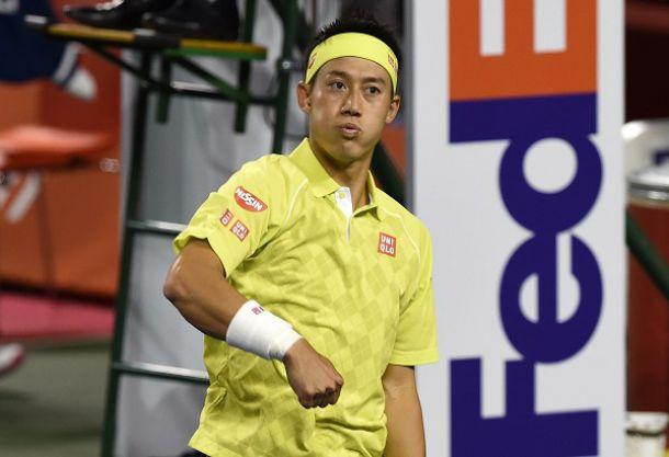 ATP 500 Tokyo: vendetta Nishikori su Cilic, avanti anche Wawrinka e Paire, out Simon