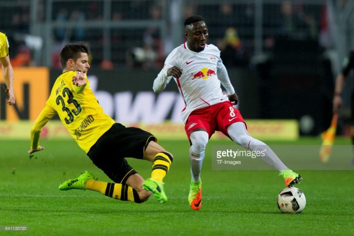 Analysis: More advanced transfers for Liverpool beyond Keïta?