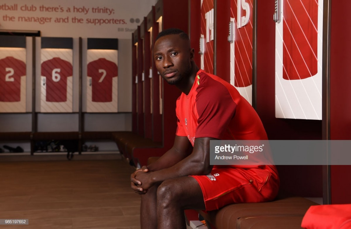 Opinion: Is the number ten role calling for Liverpool new boy Naby Keïta?