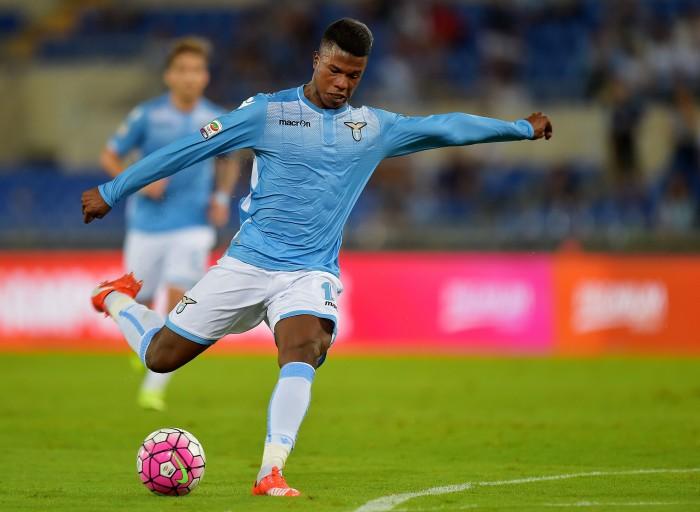 Calciomercato Lazio, il Chelsea piomba su Keita: ecco tutti i dettagli