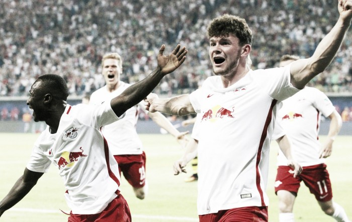 RB Leipzig 1-0 Borussia Dortmund: Keita's late strike gives the hosts a historic win