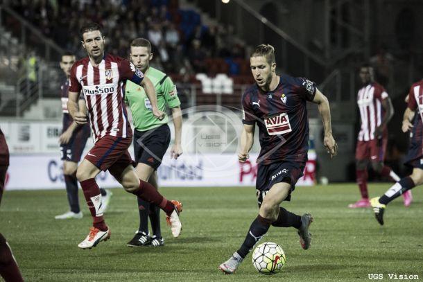 Sergio Gontán renueva hasta 2018