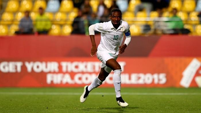 Kelechi Nwakali set for MVV Maastricht debut
