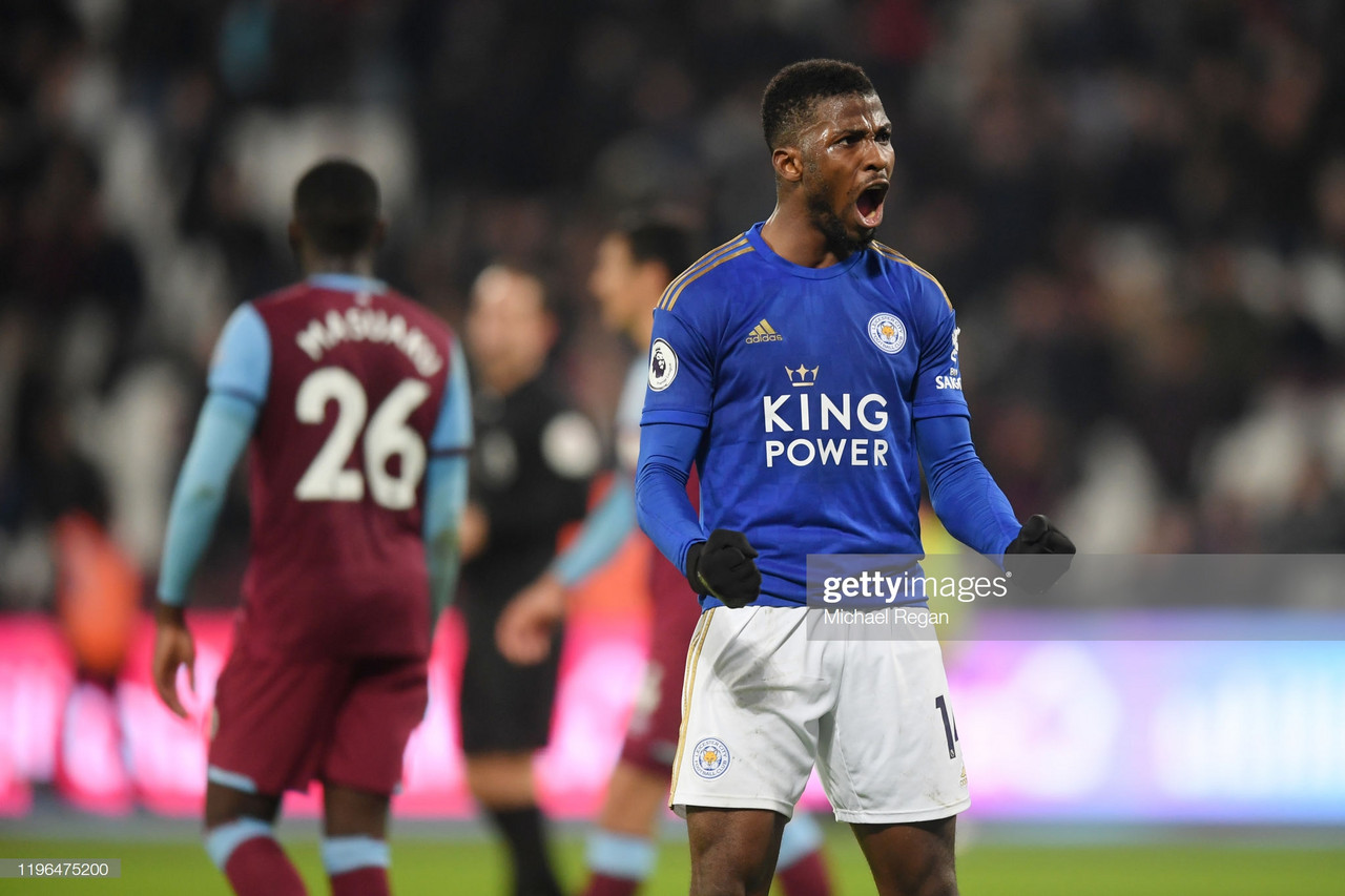 Leicester City vs West Ham Preview: Foxes aim to get back to winning ways
