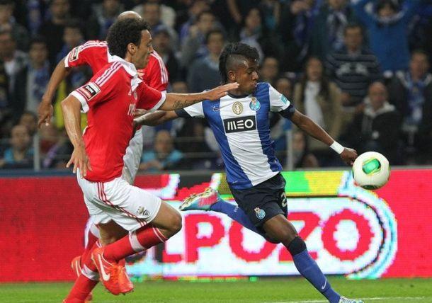 Porto apresenta lista de jogadores para Champions League sem Kelvin