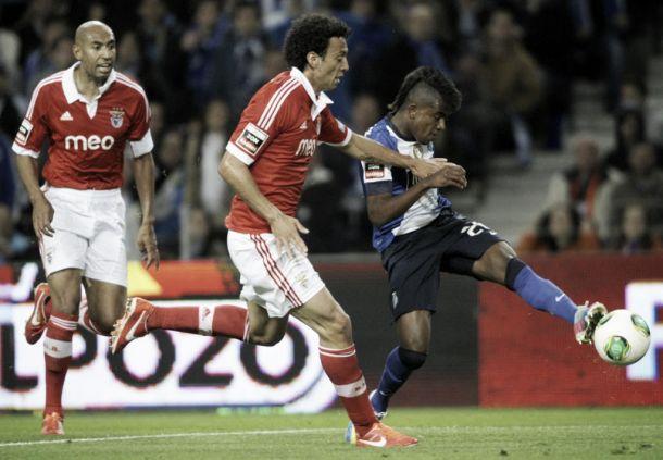 Benfica no Dragão: 9 anos sem vencer para o campeonato