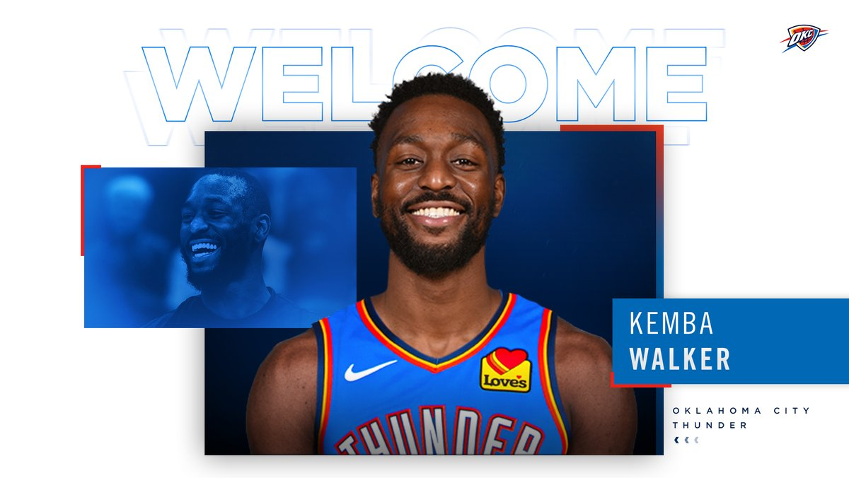 NBA- Boston Celtics: prima mossa di Stevens, c'è l'addio di Kemba Walker