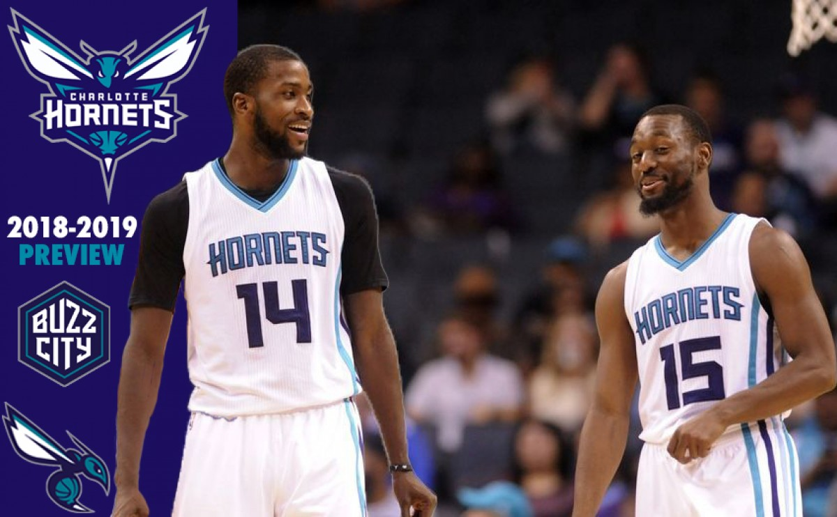 2018-2019 Preview: Charlotte Hornets