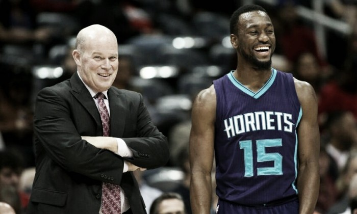 Hornets humilló a los Pacers