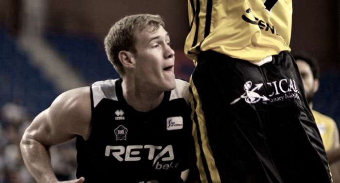 RETAbet Bilbao Basket se desvincula de Tim Kempton