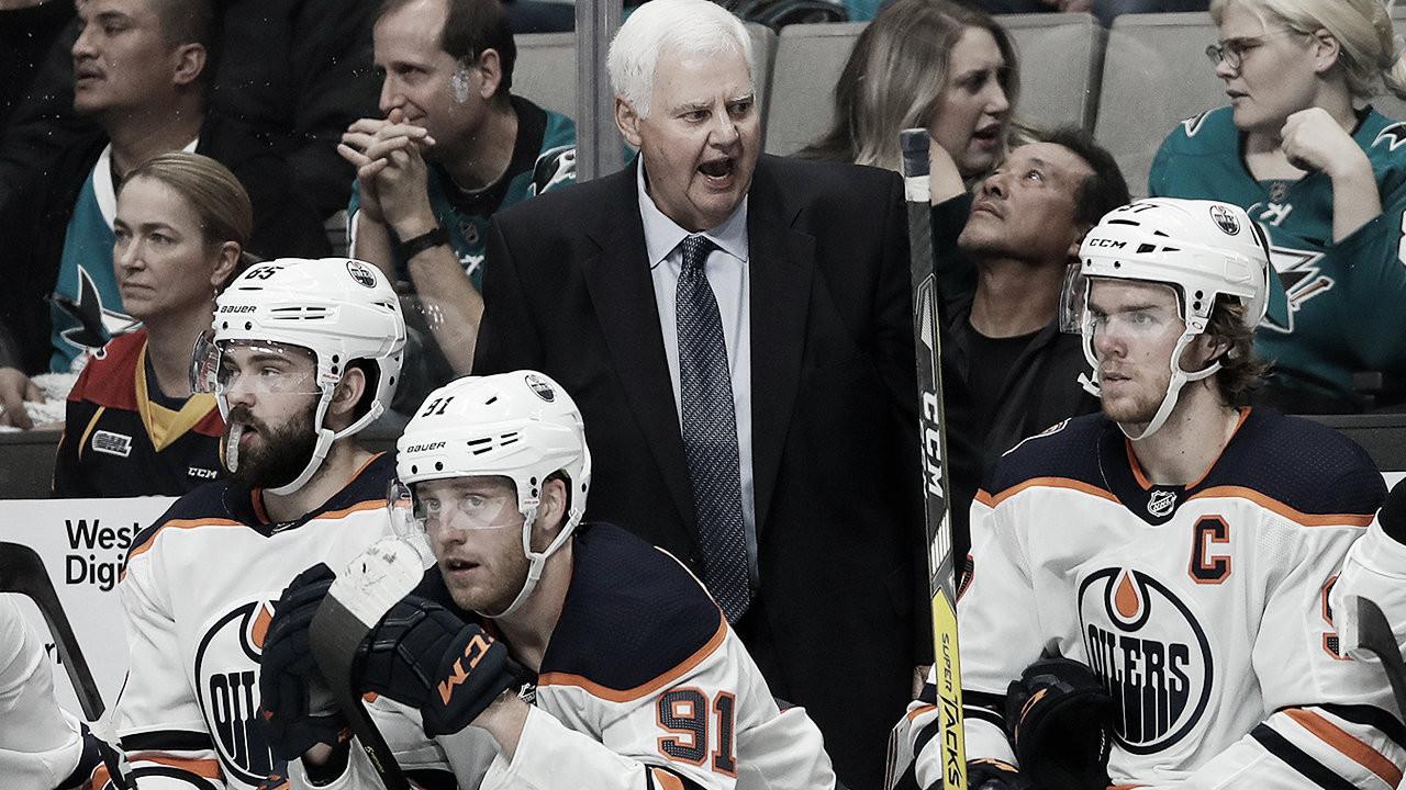 Edmonton Oilers: Thriving under Ken Hitchcock