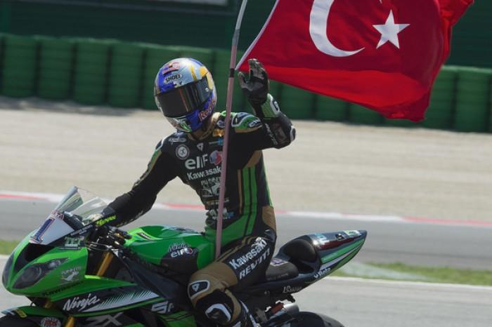 Supersport, Lausitzring: Sofuoglu vince e ipoteca il titolo