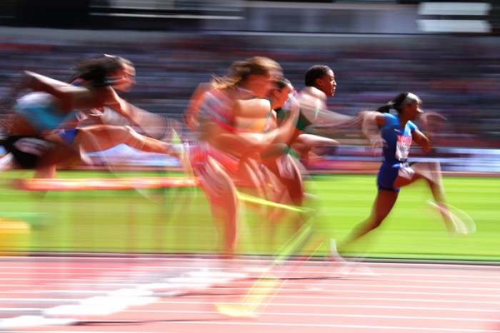 Atletica - Mondiali Londra 2017, i risultati delle semifinali