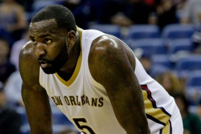 """NBA, Perkins: """"Il mio obiettivo è ritornare a far parte della lega più ambita al mondo"""""""