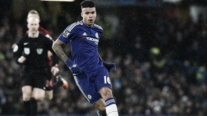 Watford acerta contratação do brasileiro Kenedy por empréstimo junto ao Chelsea