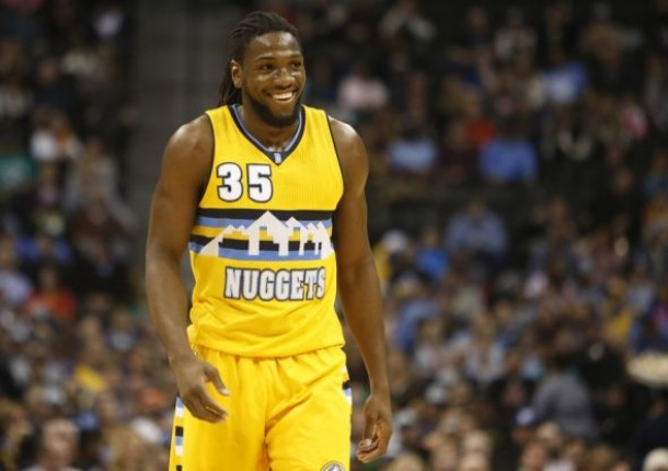 Hypothetical: What If The Indiana Pacers Trade For Kenneth Faried?