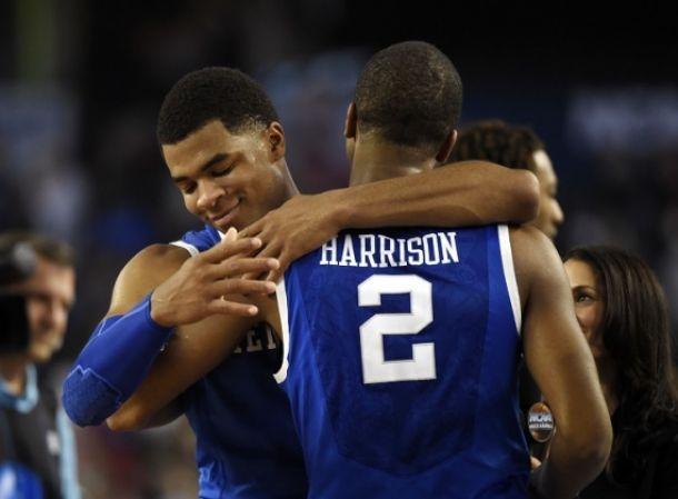 College Basketball USA Today Top 25 Coaches Poll