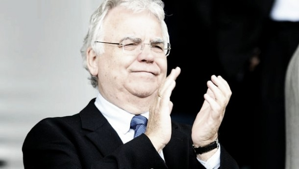 Everton in takeover talks with US investors