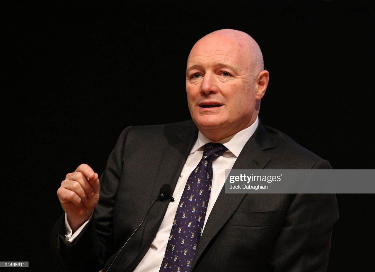 Kenyon launches fresh takeover bid for Newcastle