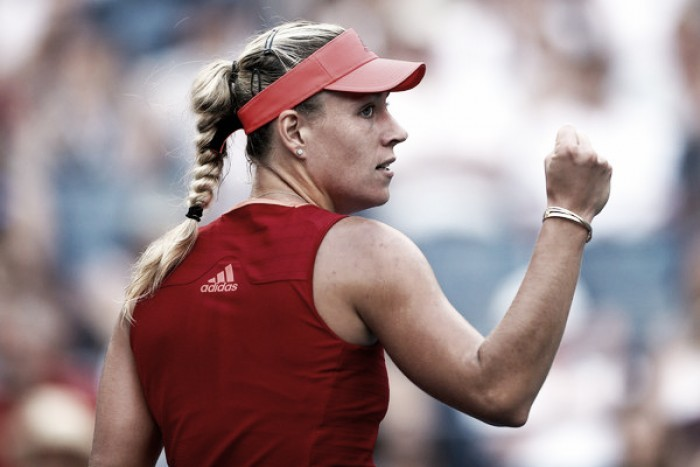 Kerber estará en el Open de Mallorca