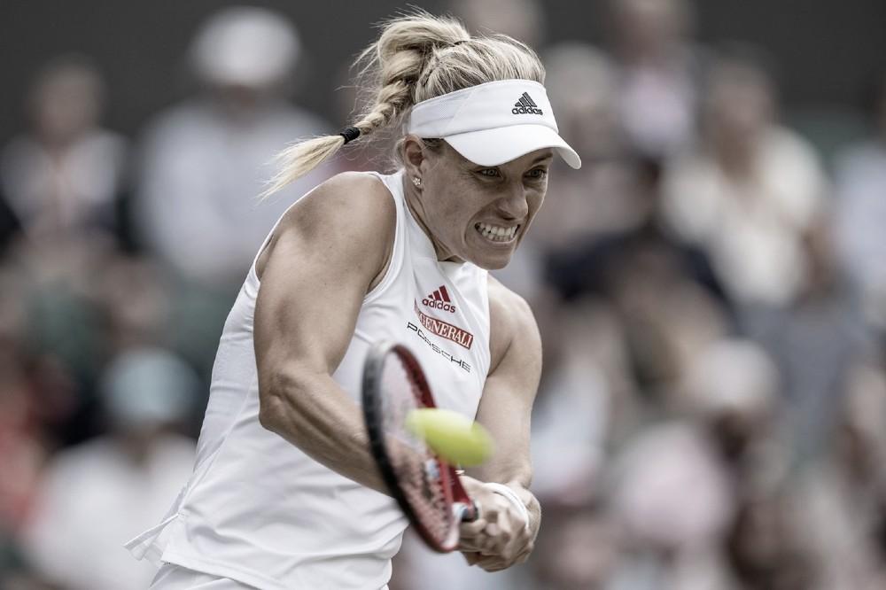 Barty, Kerber y Venus Williams, bajas del WTA 1000 de Canadá
