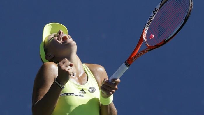WTA Brisbane: la finale sarà Azarenka - Kerber