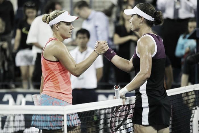 Angelique Kerber vs. Samantha Stosur 2016 Rio Summer Olympics Pick, Odds, Prediction