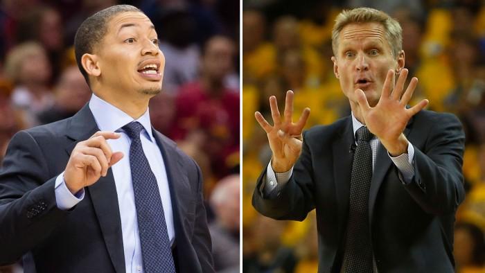"""NBA Finals, l'analisi di gara1: la difesa su LeBron, la """"calamita"""" Curry e tanto altro"""