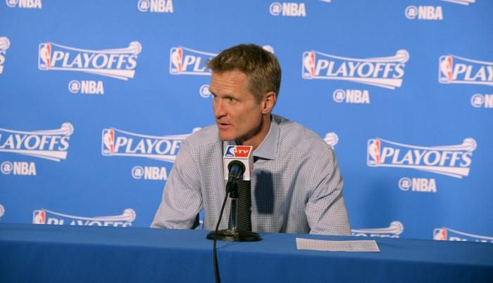 NBA - Rimonta Golden State, rammarico Portland: le voci del post gara