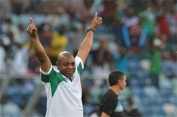 Stephen Keshi: Nigeria's greatest ever?