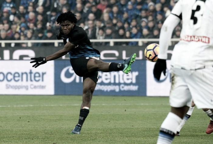 Milan, per Kessie i rossoneri sembrano essere in vantaggio su Roma e Inter