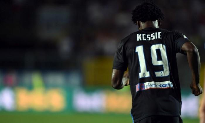 Kessie, il soldato goleador