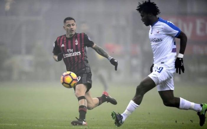 Milan, è ufficiale: Kessie è un nuovo calciatore rossonero