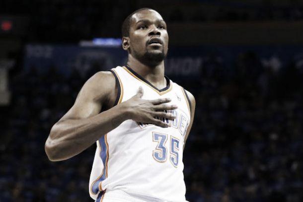 Nba rumors, è Kevin Durant il primo obiettivo dei Lakers per il dopo Kobe